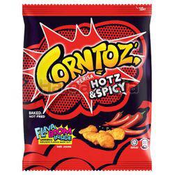 Corntoz Hotz & Spicy 50gm