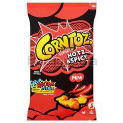 Corntoz Hotz & Spicy 8x15gm