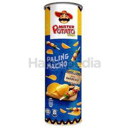 Mister Potato Crisps BBQ 150gm