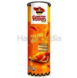 Mister Potato Crisps Hot & Spicy 150gm