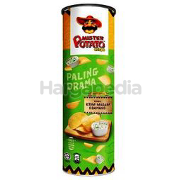 Mister Potato Crisps Sour Cream & Onion 150gm