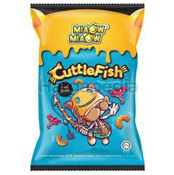 Miaow Miaow Cuttlefish Crackers 60gm