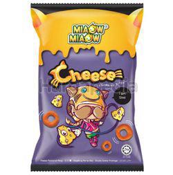 Miaow Miaow Cheese Rings 60gm