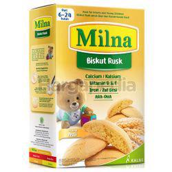 Milna Baby Rusk Original 260gm