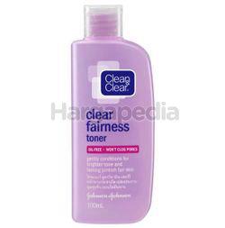 Clean & Clear Clear Fairness Toner 100ml