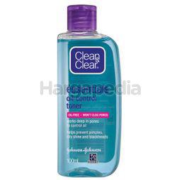 Clean & Clear Essentials Oil Control Toner 100ml