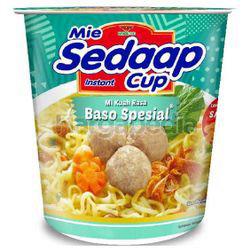 Mi Sedaap Cup Baso Special 72gm