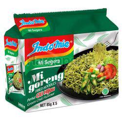Indomie Mi Goreng Green Chilli 5x85gm