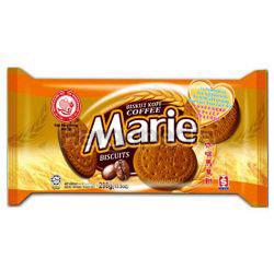Hup Seng Marie Coffee 298gm