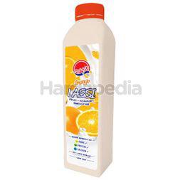 Sunglo Lassi Yogurt Drink Orange 700ml