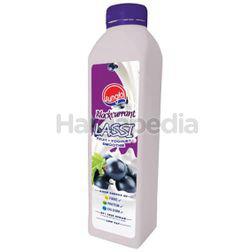 Sunglo Lassi Yogurt Drink Blackcurrant 700ml