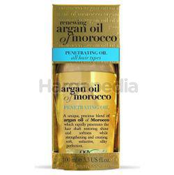 OGX Penetrating Argan Hair Oil 100ml