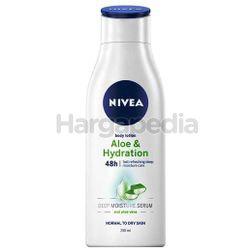 Nivea Aloe & Hydration Body Lotion 250ml