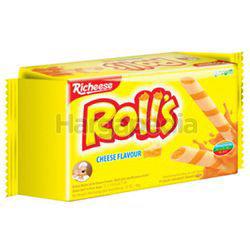 Richeese Nabati Cheese Roll 115gm