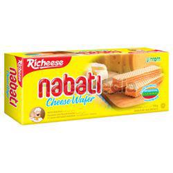 Richeese Nabati Cheese Cream Wafer 150gm