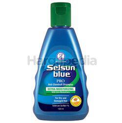 Selsun Blue Extra Moisturizing Shampoo 120ml