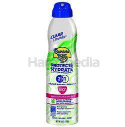 Banana Boat Protect & Hydrate Spray 170gm