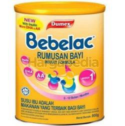 Bebelac Step 1 800gm