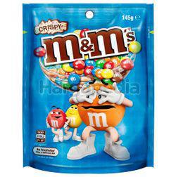 M&M's Crispy 145gm