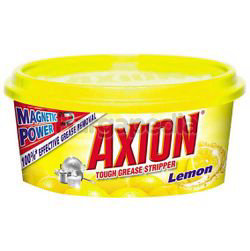 Axion Dishpaste Lemon 350gm
