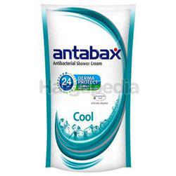 Antabax Antibacterial Shower Cream Refill Cool 550ml