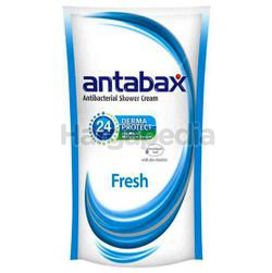 Antabax Antibacterial Shower Cream Refill Fresh 550ml