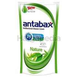 Antabax Antibacterial Shower Cream Refill Nature 550ml