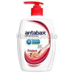 Antabax Anti-Bacterial Hand Soap Protect 450ml