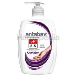Antabax Anti-Bacterial Hand Soap Sensitive 450ml