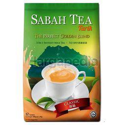 Sabah Tea 3in1 Instant Teh Tarik 12x40gm