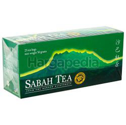 Sabah Tea Potbag 25s