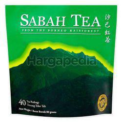 Sabah Tea Potbag 40s