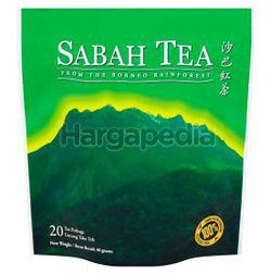 Sabah Tea Potbag 20s