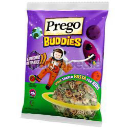 Prego Buddies Space Shaped Pasta for Kids 200gm