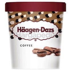 Haagen-Dazs Ice Cream Coffee 473ml