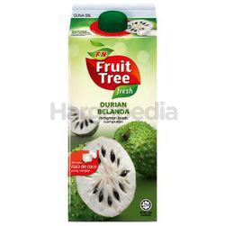 FruitTree Fresh Fruit Juice Soursop 1.89lit