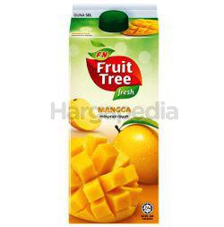 FruitTree Fresh Fruit Juice Mango 1.89lit