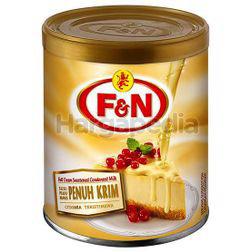 F&N Full Cream Sweetened Condensed Milk 392gm