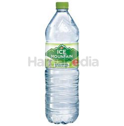 Ice Mountain Mineral Water 1.5lit