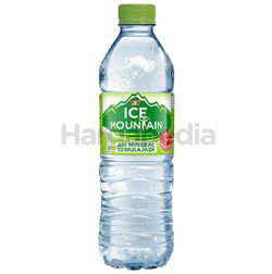 Ice Mountain Mineral Water 600ml