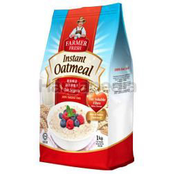 Farmer Fresh Instant Oatmeal 1kg