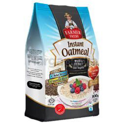 Farmer Fresh Instant Oatmeal with Chia Seed & Coarse Rice 800gm