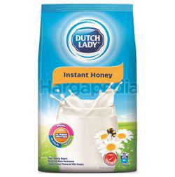 Dutch Lady Instant Filled Milk Powder Honey 600gm