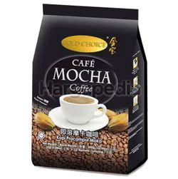 Gold Choice Cafe Mocha Coffee 12x25gm
