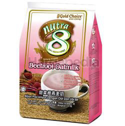 Gold Choice Nutra 8 Beetroot Oatmilk 15x30gm