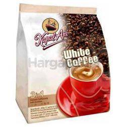 Kapal Api White Coffee 15x37gm