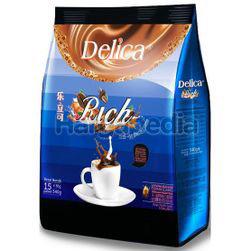Delica Ipoh White Coffee Rich 15x36gm