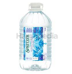 Spritzer Distilled Drinking Water 6lit