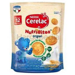 Nestle Cerelac Nutribites Original 180gm