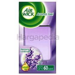 Air Wick Aroma Gel Relaxing Lavender 210gm
